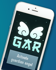 GAR 2015 – The Guardian Angel that makes you shine in the darkness